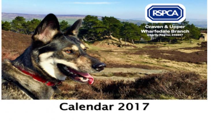 Branch calendar now available to order - click the picture to order your copy today!